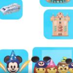 "Disney's ""As Told By Emoji"" Series Takes a Trip to Walt Disney World"