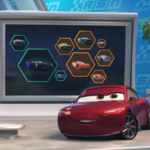 "People Magazine Gives First Look at New Characters in Pixar's ""Cars 3"" + New Poster Released"