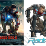 "Lawsuit Over ""Iron Man 3"" Poster Design Continues"