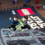 """Rogue One"" is the Latest ""As Told By LEGO"""