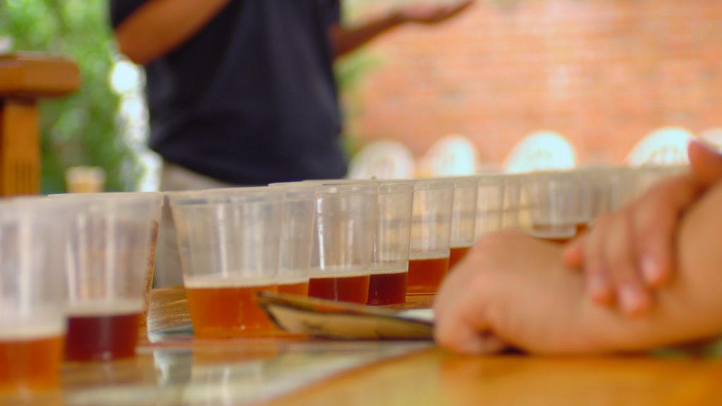 Beer & Spirits Seminar