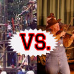 Mouse Madness 4: Opening Round — Hunchback vs. Hillbillies