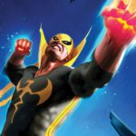 "Comic Review: ""Iron Fist #1"""