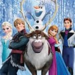 Untold Stories of Frozen Production Revealed