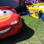 Cars 3 Nationwide Tour Reveals Tour Stops