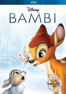 reader meet the author bambi