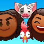 """Moana"" is the Latest Disney ""As Told By Emoji"""
