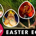 Oh My Disney Highlights Disney Movie Easter Eggs