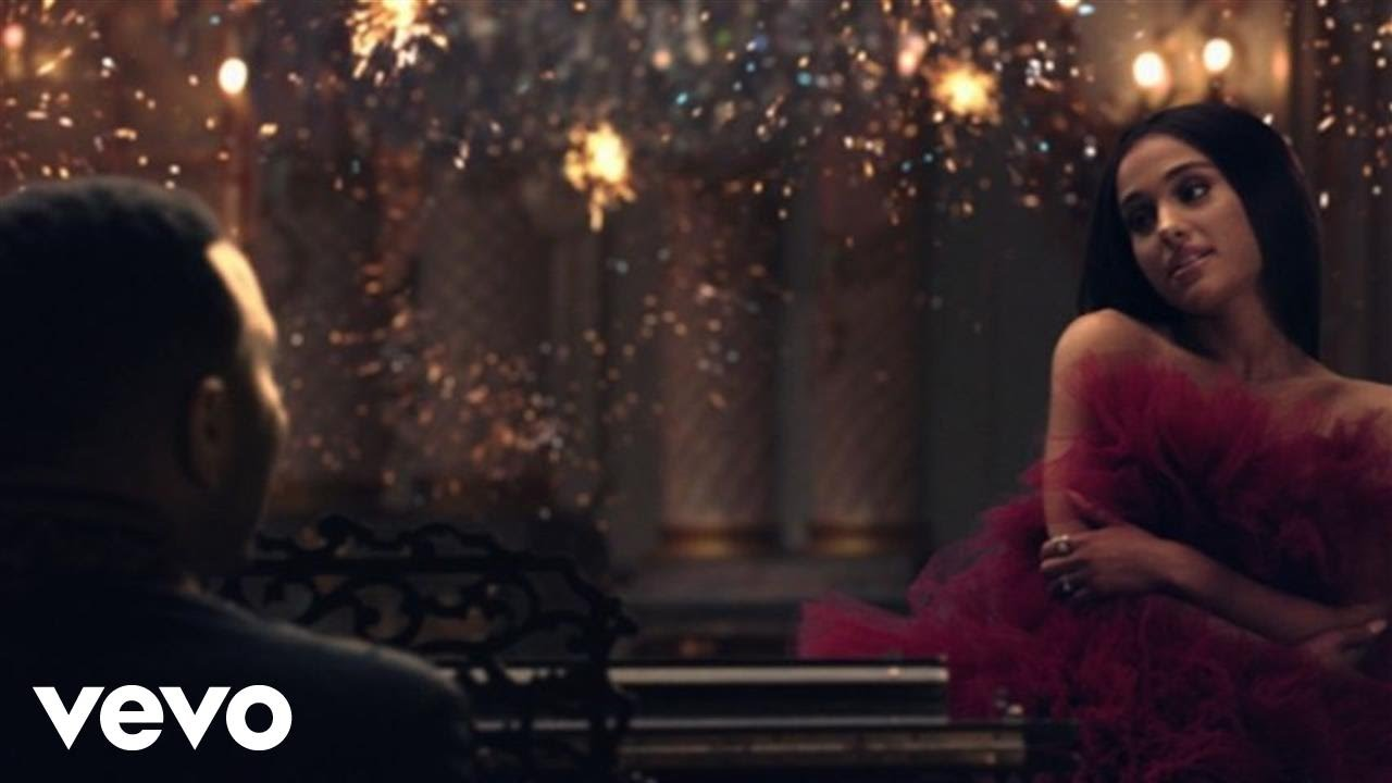 Ariana Grande and John Legend's Beauty and the Beast Music Video to Debut on Freeform