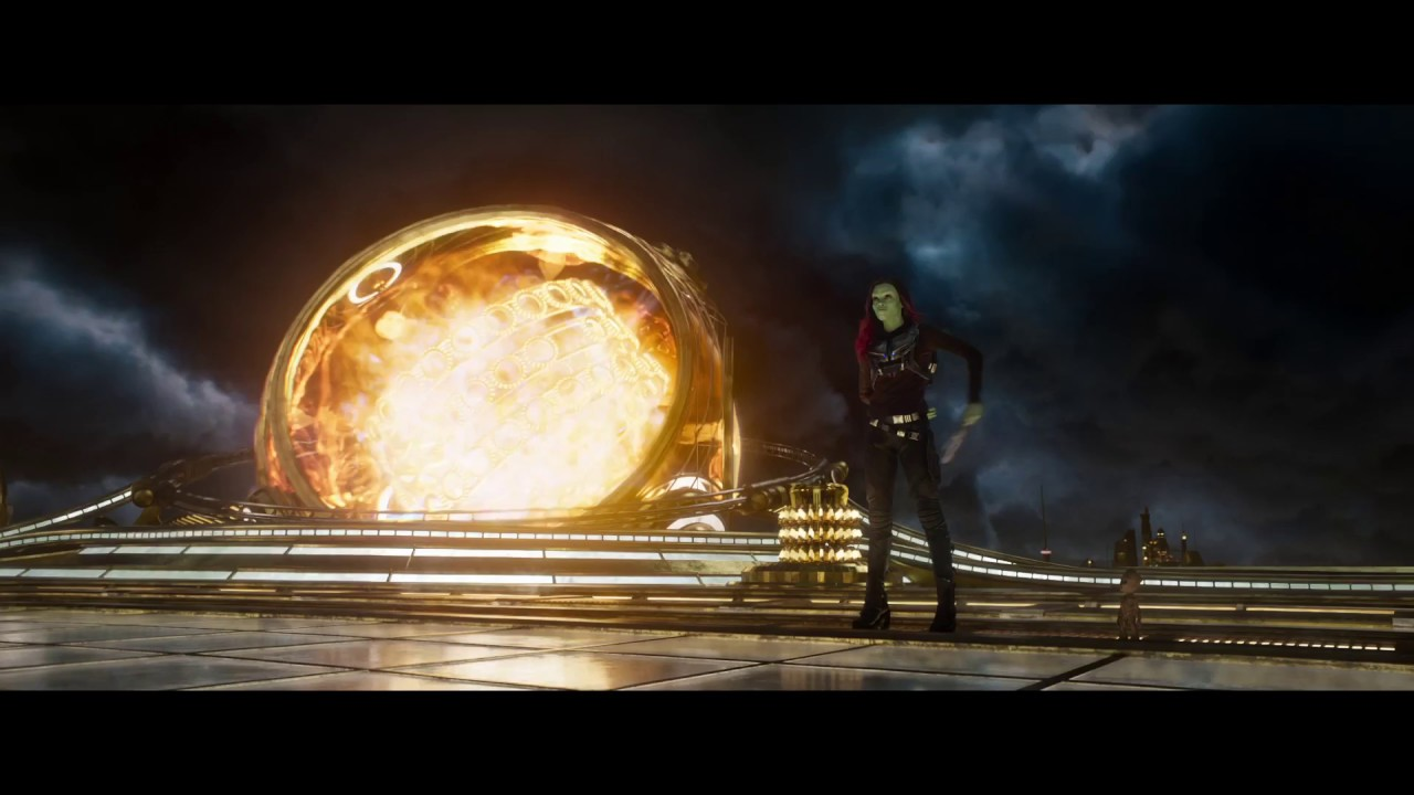 Guardians of the Galaxy Vol 2 Tickets Now on Sale