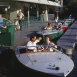 Disney Extinct Attractions: The Phantom Boat Cruise