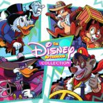 "Capcom Releasing ""Disney Afternoon Collection"" of Classic Games"