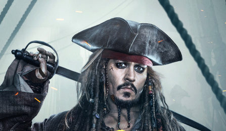 Pirates of the Caribbean Sneak Peek Coming to Disney Parks