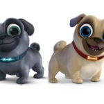 Puppy Dog Pals Sets Debut on Disney Junior
