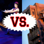 Mouse Madness 4: Opening Round — DCA's Departed