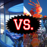Mouse Madness 4: Opening Round — First Epcot Face-Off