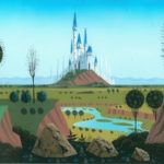 Eyvind Earle Exhibit Coming to Walt Disney Family Museum