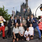 LaLiga Youth Soccer Training Program Coming to Walt Disney World