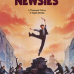 Newsies at 25
