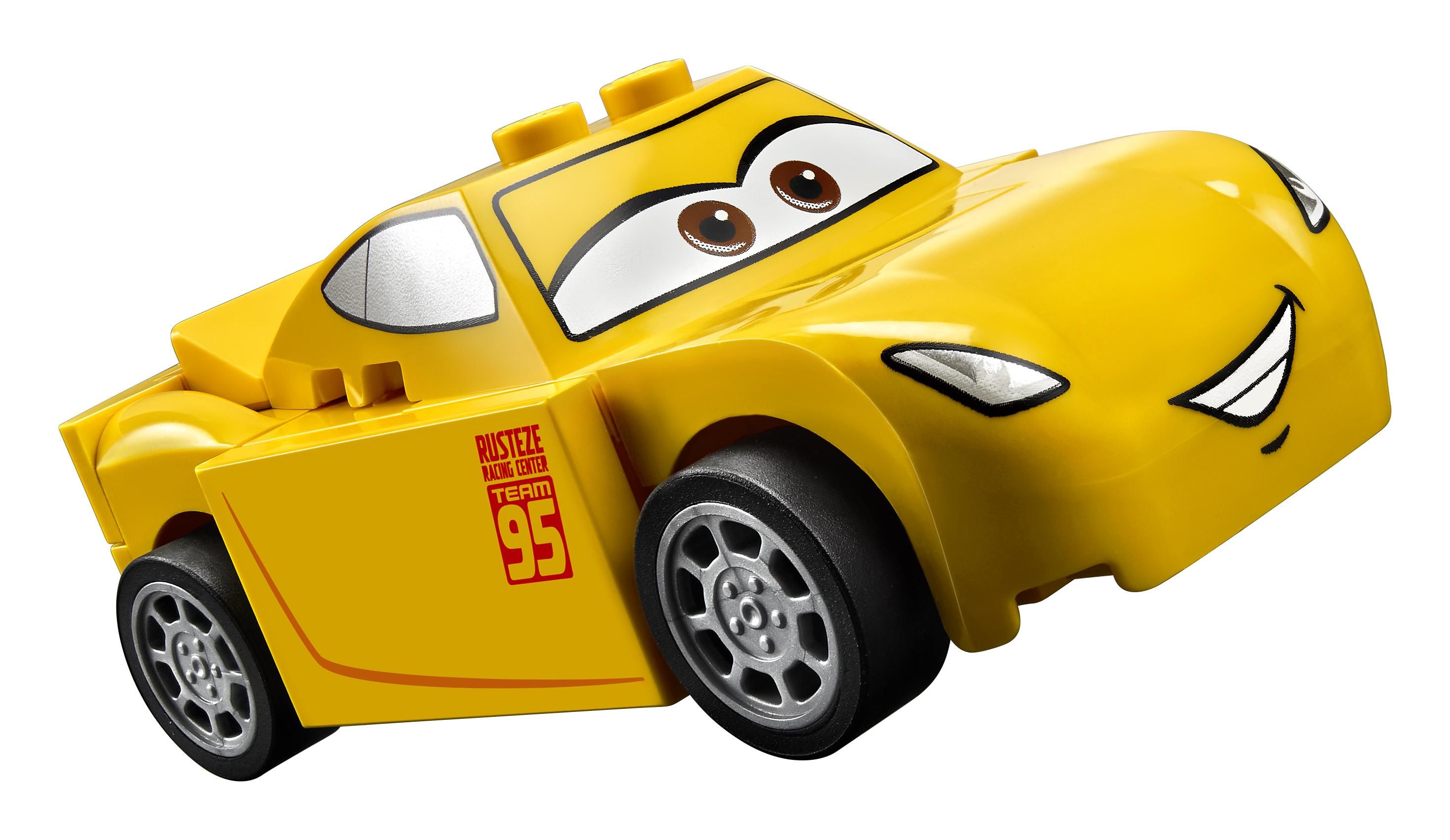 lego announces cars 3 duplo and lego juniors sets. Black Bedroom Furniture Sets. Home Design Ideas