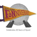 D23 Announces Two Events Celebrating Epcot's 35th Anniversary