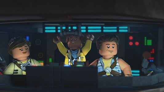 LEGO Freemaker Adventures Season 2