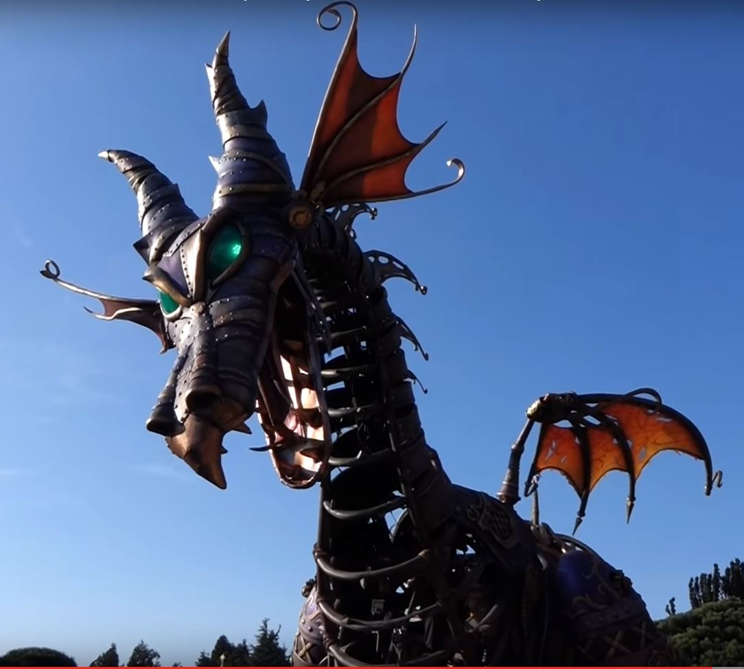 9 Things You Won't Want to Miss at Disneyland Paris Resort