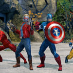 Marvel Heroes Omega Announced for PS4