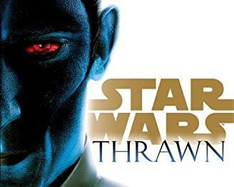 """Book Review: The Triumphant Return of """"Thrawn"""""""