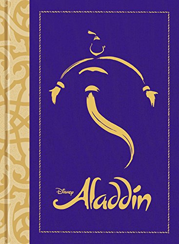 Book Review - Disney's Aladdin: A Whole New World - The Road to Broadway and Beyond
