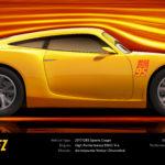 Under the Hood of Cars 3: Part 3 – Cruz Ramirez
