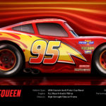 Under the Hood of Cars 3: Part 1 – Lightning McQueen Returns