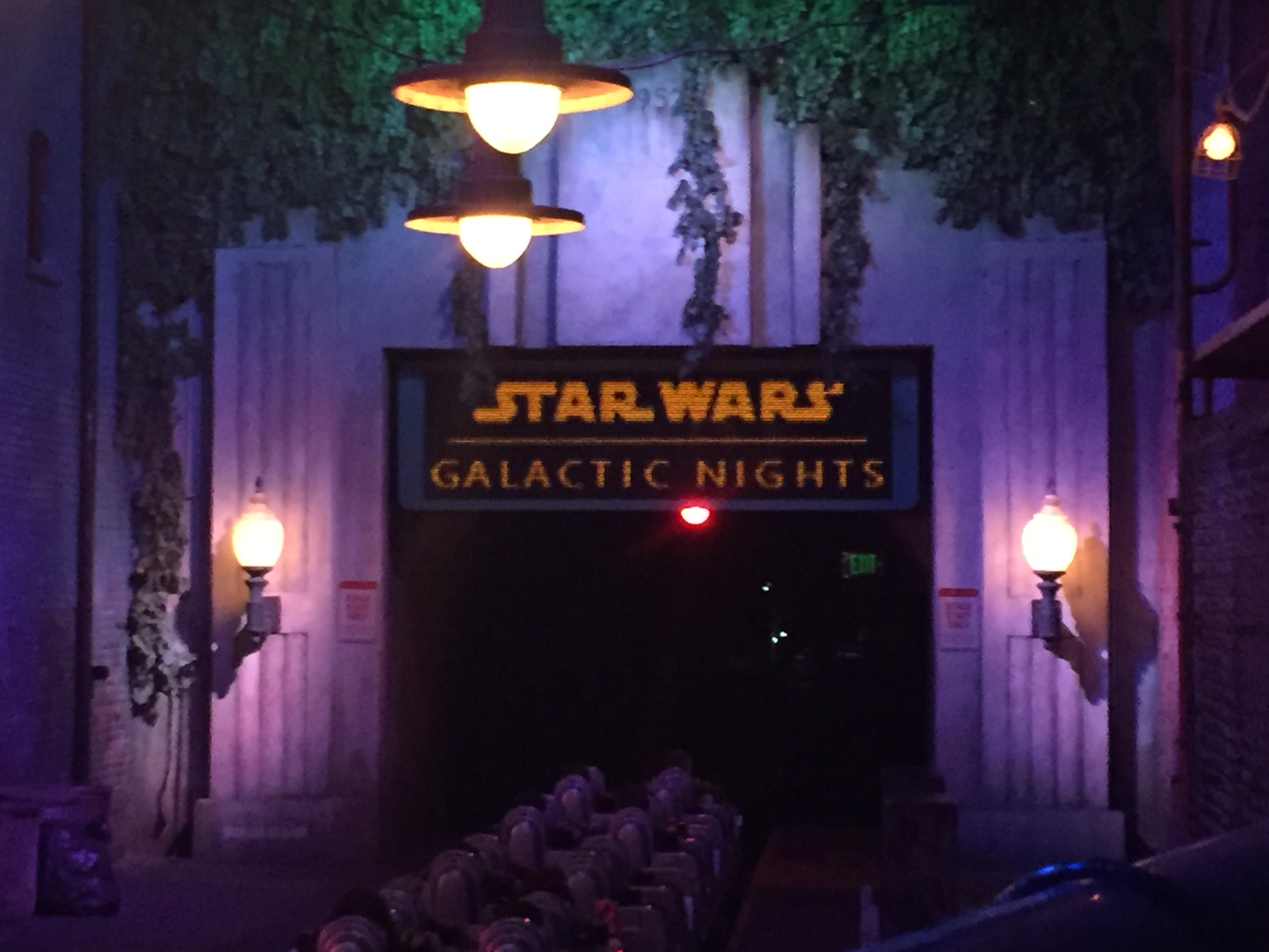 Event Review: Star Wars Galactic Nights
