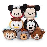 New Items at DisneyStore.com for April 11, 2017
