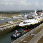 Disney Wonder First Cruise Ship to Use New Panama Canal Locks