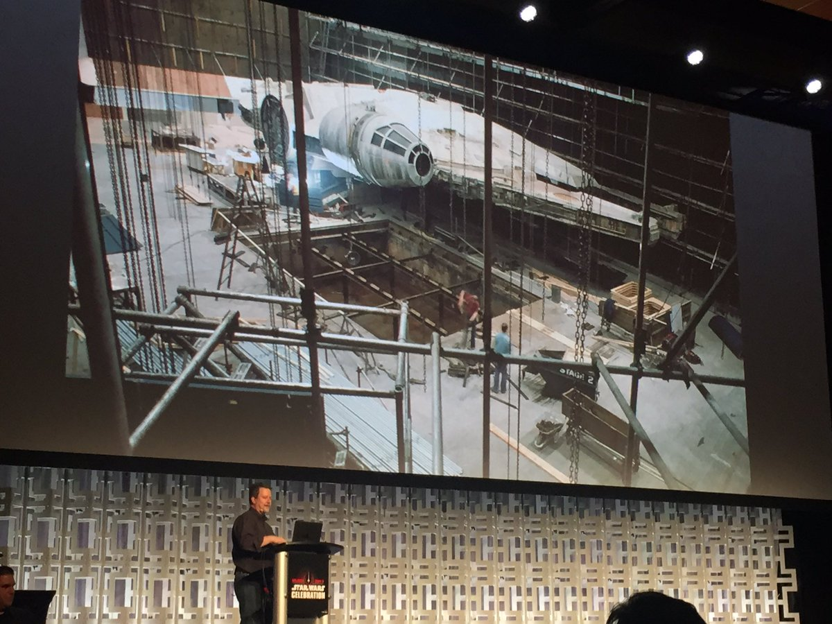 9 Incredible Facts Learned at Star Wars Celebration 2017