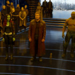 "Review: ""Guardians of the Galaxy Vol. 2"""