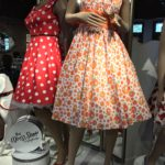 Photo Update: The Dress Shop and a Walk Around Disney Springs