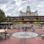 Walt Disney World Debuts New Security Checkpoint Arrangement