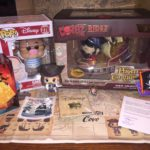 Box Review: Disney Treasures – Pirates Cove (April 2017)
