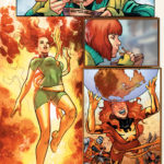 Jean Grey Gets Her Own Marvel Series