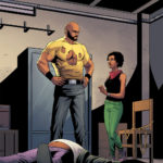 Marvel Previews New Luke Cage Series
