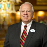 Karl Holtz, Head of Disney Cruise Line, Announces Retirement