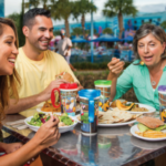 Walt Disney World Announces Free Dining for Fall 2017