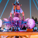 Tomorrowland Skyline Lounge Experience Coming to Disneyland