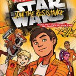 Book Review – Star Wars: Join the Resistance