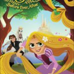 DVD Review – Tangled: Before Ever After
