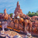 Report Shows Man Died After Riding Big Thunder Mountain Railroad at Magic Kingdom