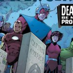 "Comic Review: ""Avengers 5.1"""