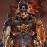"Comic Review: ""Secret Empire #0"""
